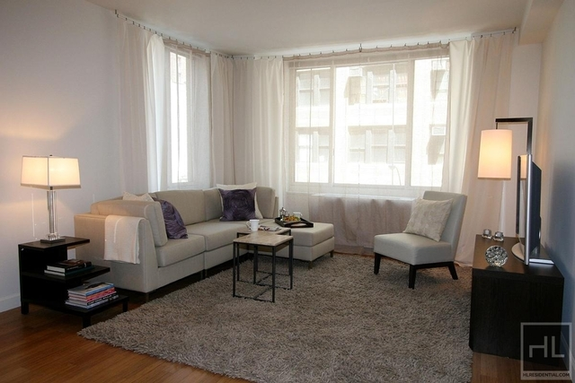 1 Bedroom, Garment District Rental in NYC for $4,106 - Photo 1