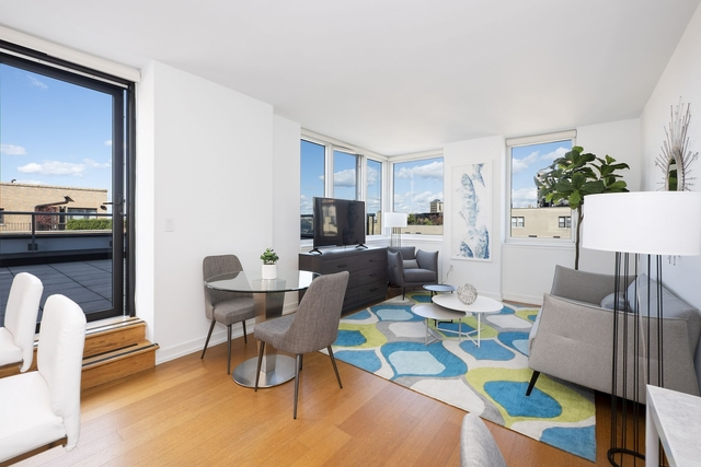 1 Bedroom, Upper West Side Rental in NYC for $7,595 - Photo 1