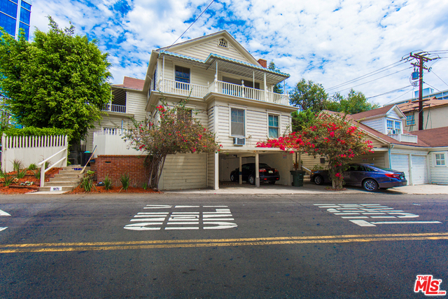 1 Bedroom, West Hollywood Rental in Los Angeles, CA for $3,750 - Photo 1