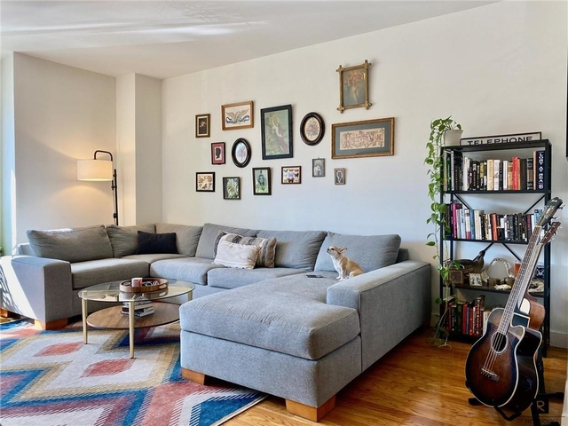 1 Bedroom, St. George Rental in NYC for $2,500 - Photo 1