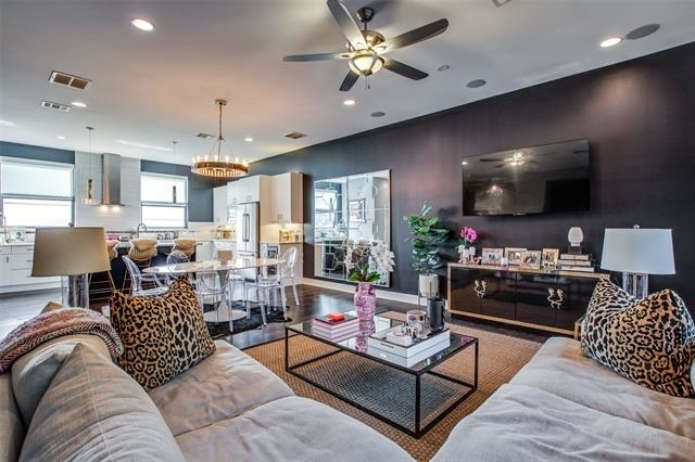 2 Bedrooms, Roseland Rental in Dallas for $4,025 - Photo 1