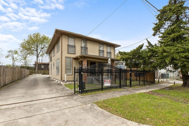 1 Bedroom, Brady Place Rental in Houston for $875 - Photo 1