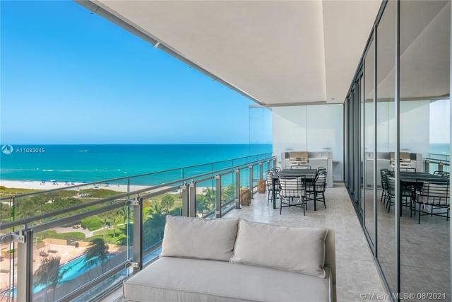 1 Bedroom, Altos Del Mar South Rental in Miami, FL for $14,500 - Photo 1