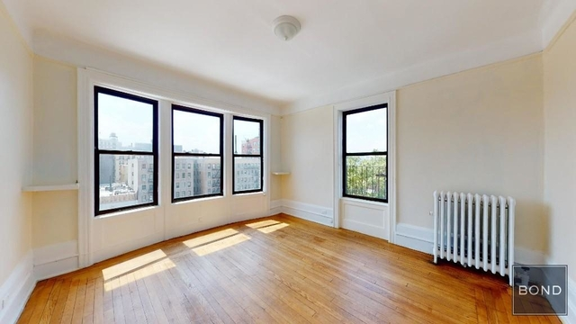 5 Bedrooms, Hamilton Heights Rental in NYC for $2,824 - Photo 1