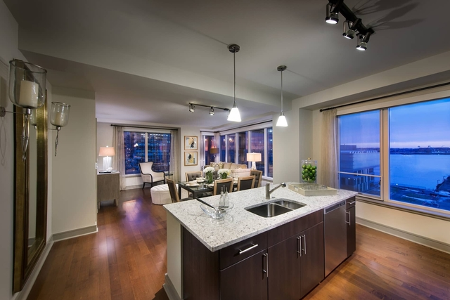 2 Bedrooms, Seaport District Rental in Boston, MA for $5,579 - Photo 1