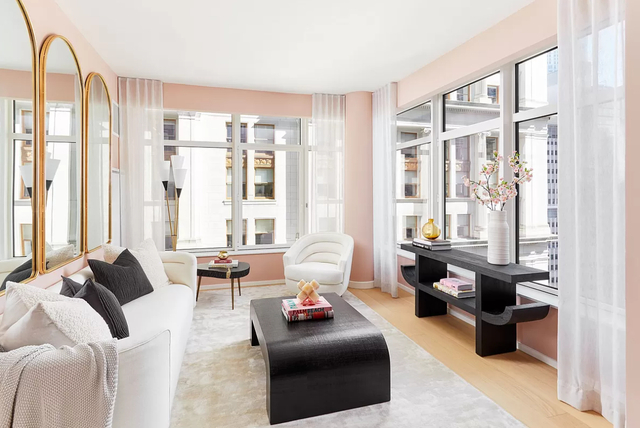 1 Bedroom, Financial District Rental in NYC for $4,867 - Photo 1