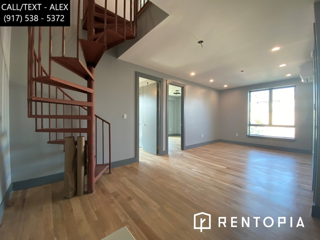 6 Bedrooms, East Williamsburg Rental in NYC for $7,700 - Photo 1