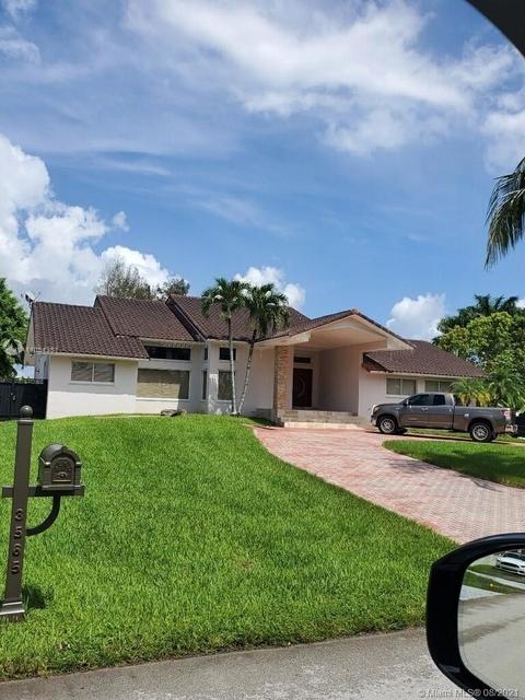 5 Bedrooms, Tamiami Rental in Miami, FL for $6,900 - Photo 1