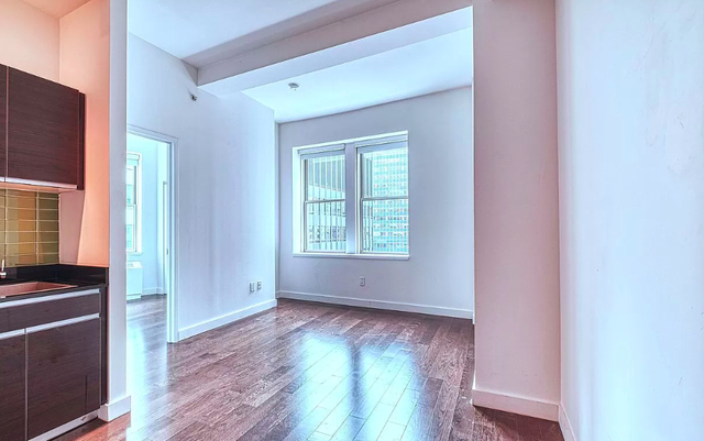 Studio, Financial District Rental in NYC for $2,705 - Photo 1