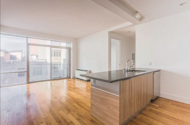 1 Bedroom, East Williamsburg Rental in NYC for $3,977 - Photo 1