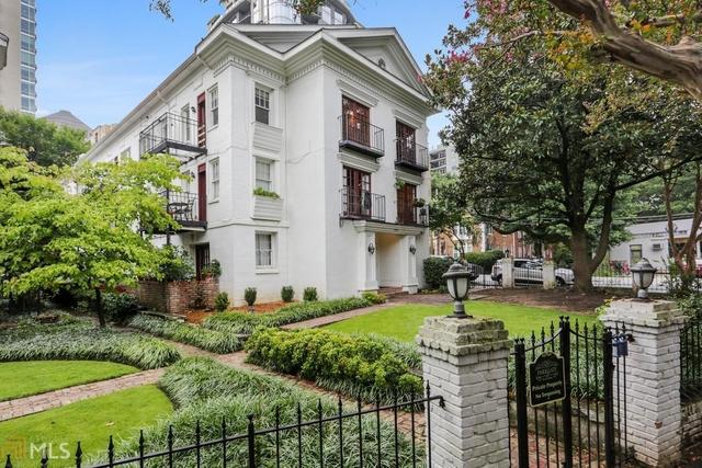 1 Bedroom, Midtown Rental in Atlanta, GA for $2,350 - Photo 1