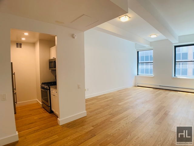 Studio, Tribeca Rental in NYC for $6,150 - Photo 1