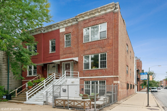2 Bedrooms, West Town Rental in Chicago, IL for $1,695 - Photo 1