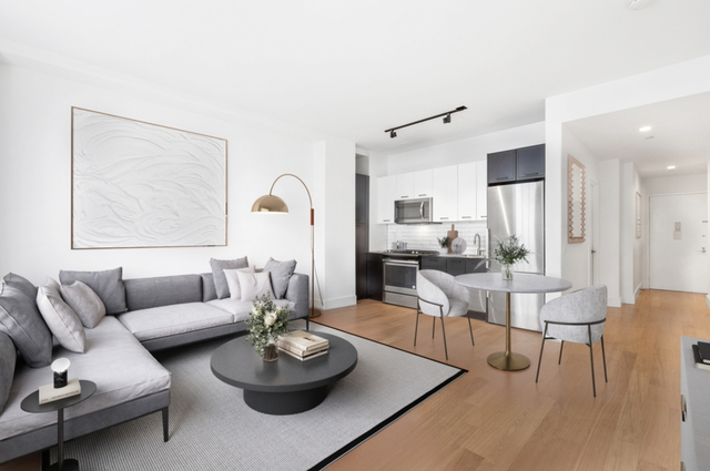 Studio, Financial District Rental in NYC for $2,893 - Photo 1