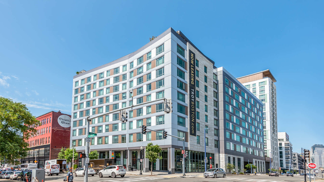 2 Bedrooms, Shawmut Rental in Boston, MA for $4,395 - Photo 1