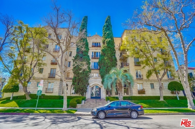 1 Bedroom, Greater Wilshire Rental in Los Angeles, CA for $3,000 - Photo 1