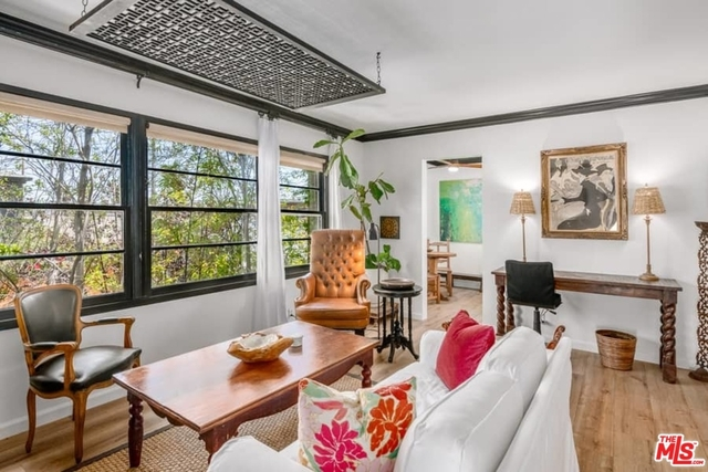 1 Bedroom, North of Rose Rental in Los Angeles, CA for $4,695 - Photo 1