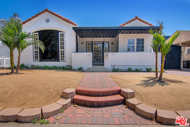 4 Bedrooms, Mid-City West Rental in Los Angeles, CA for $6,000 - Photo 1