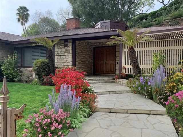 3 Bedrooms, Bel Air Rental in Los Angeles, CA for $10,250 - Photo 1
