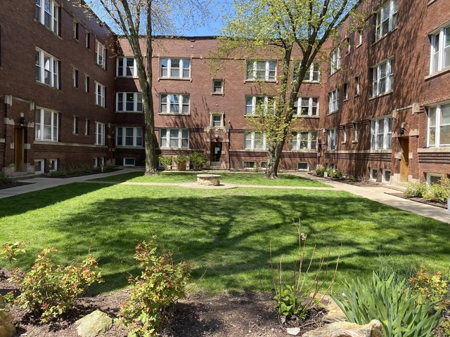 1 Bedroom, Sheridan Park Rental in Chicago, IL for $1,225 - Photo 1