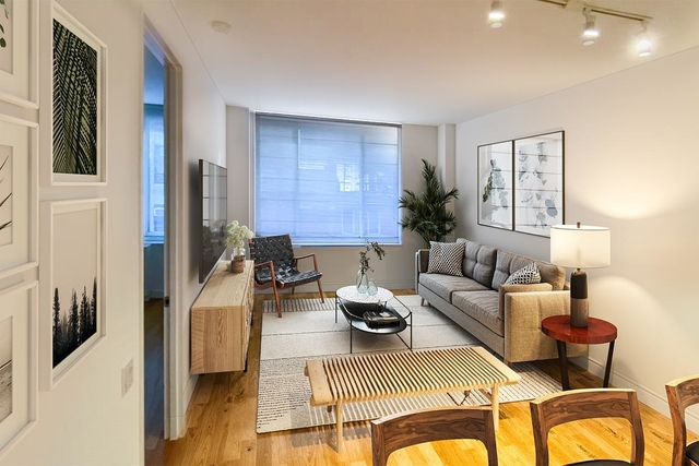 1 Bedroom, Garment District Rental in NYC for $4,415 - Photo 1