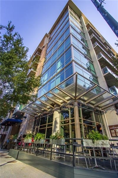 2 Bedrooms, Midtown Rental in Atlanta, GA for $2,950 - Photo 1