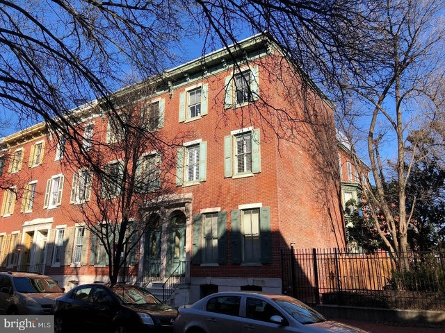 1 Bedroom, Fairmount - Art Museum Rental in Philadelphia, PA for $1,795 - Photo 1