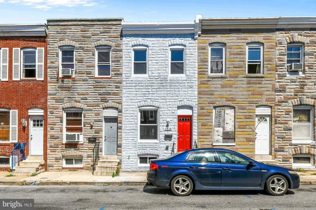 2 Bedrooms, Washington Village Rental in Baltimore, MD for $1,495 - Photo 1