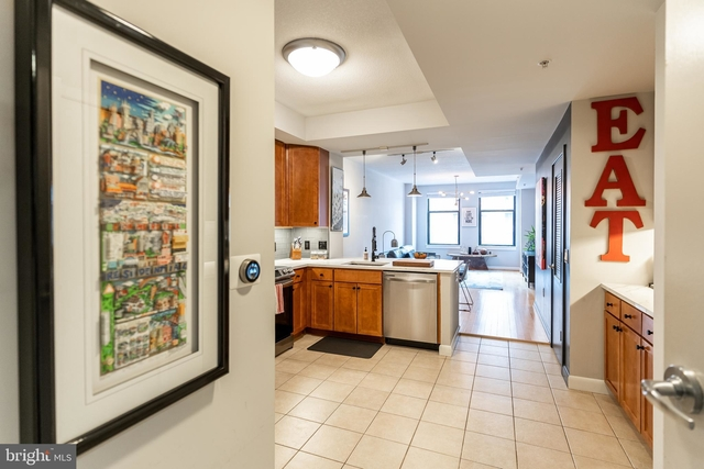 1 Bedroom, Downtown - Penn Quarter - Chinatown Rental in Baltimore, MD for $2,950 - Photo 1