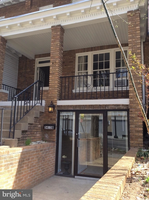 4 Bedrooms, Cleveland Park Rental in Washington, DC for $4,100 - Photo 1