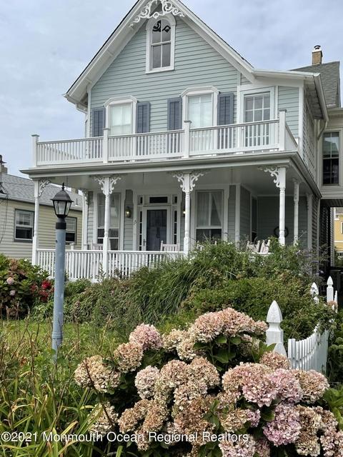 5 Bedrooms, Neptune Rental in North Jersey Shore, NJ for $3,200 - Photo 1