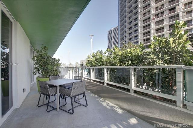 2 Bedrooms, Seaport Rental in Miami, FL for $4,013 - Photo 1