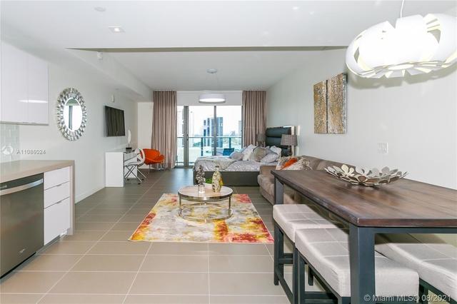 Studio, Media and Entertainment District Rental in Miami, FL for $3,900 - Photo 1