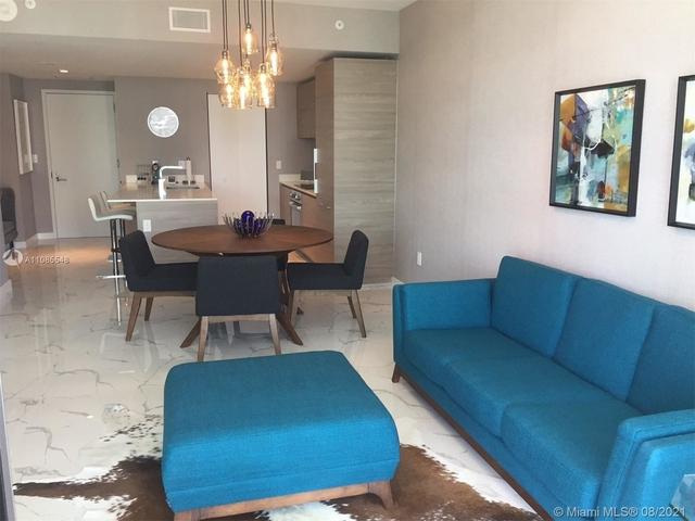 1 Bedroom, Brickell Rental in Miami, FL for $4,200 - Photo 1