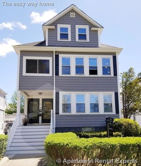 4 Bedrooms, West Somerville Rental in Boston, MA for $3,200 - Photo 1