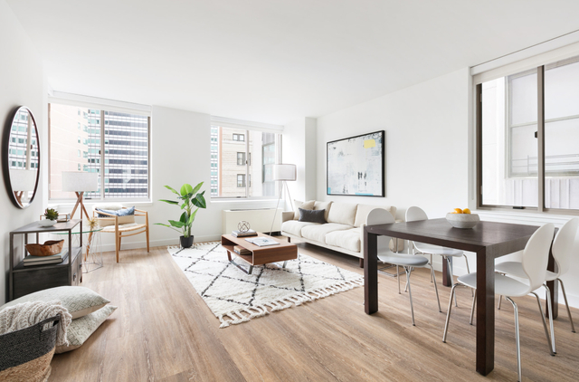 Studio, Financial District Rental in NYC for $3,610 - Photo 1