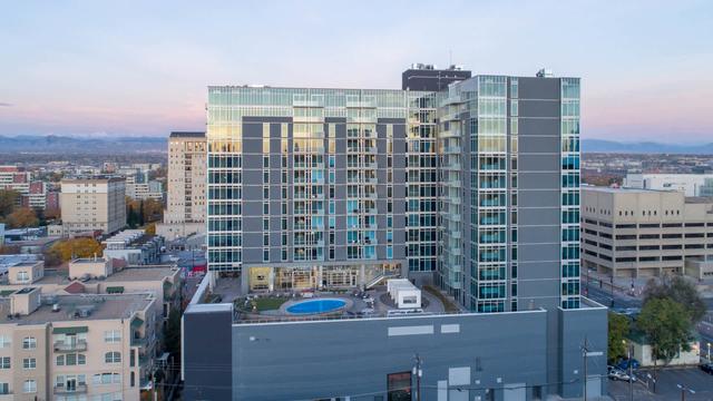 1 Bedroom, Golden Triangle Rental in Denver, CO for $2,245 - Photo 1