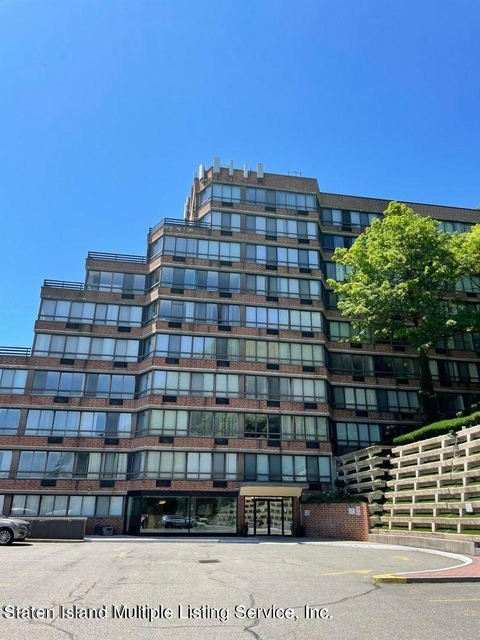 1 Bedroom, Grymes Hill Rental in NYC for $1,750 - Photo 1