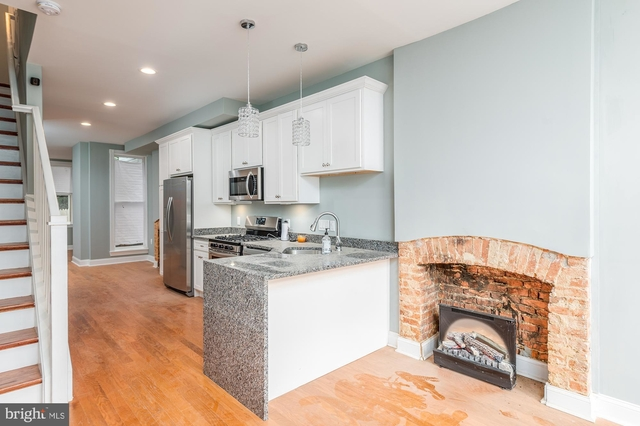 3 Bedrooms, Oliver Rental in Baltimore, MD for $2,000 - Photo 1
