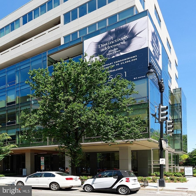 2 Bedrooms, West End Rental in Washington, DC for $5,000 - Photo 1