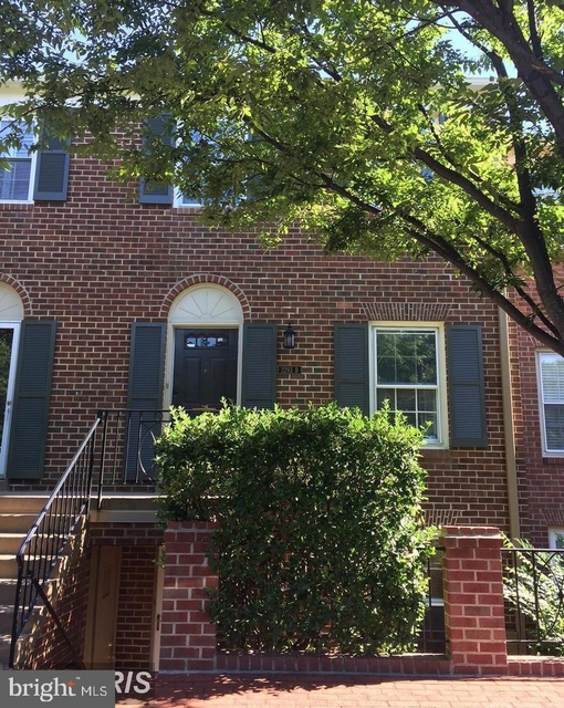 2 Bedrooms, Cathedral Heights Rental in Washington, DC for $3,475 - Photo 1
