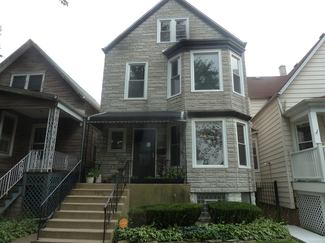 2 Bedrooms, Avondale Rental in Chicago, IL for $1,250 - Photo 1