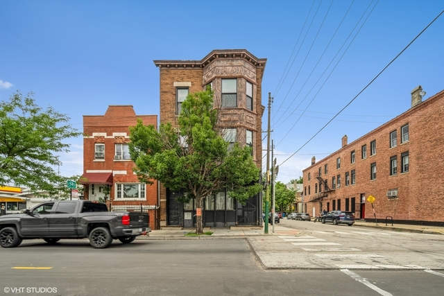 3 Bedrooms, East Pilsen Rental in Chicago, IL for $1,595 - Photo 1