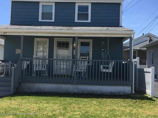 5 Bedrooms, Belmar Rental in North Jersey Shore, NJ for $2,200 - Photo 1