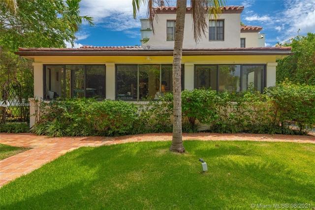 4 Bedrooms, City Center Rental in Miami, FL for $9,000 - Photo 1