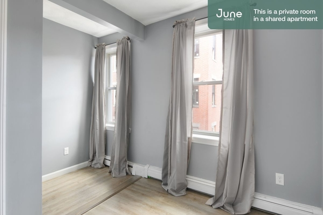 Room, North End Rental in Boston, MA for $1,425 - Photo 1
