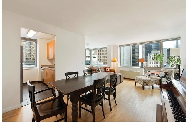 Studio, Financial District Rental in NYC for $3,400 - Photo 1