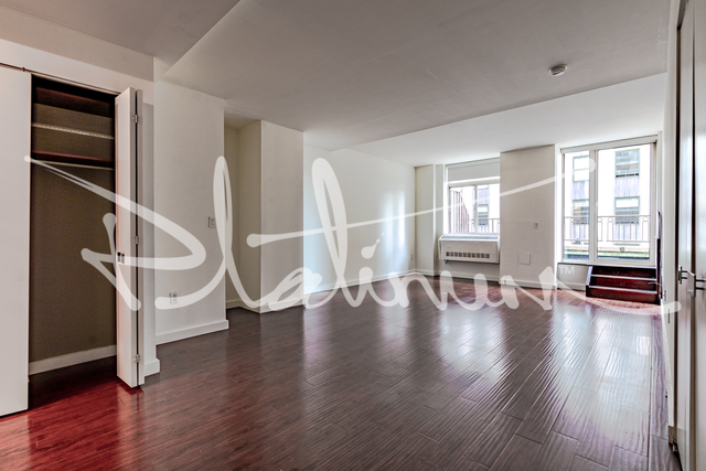 Studio, Financial District Rental in NYC for $3,931 - Photo 1