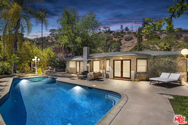 3 Bedrooms, Bel Air-Beverly Crest Rental in Los Angeles, CA for $8,850 - Photo 1