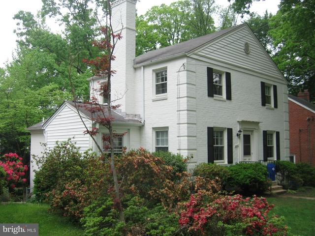 3 Bedrooms, Chevy Chase Rental in Washington, DC for $3,600 - Photo 1